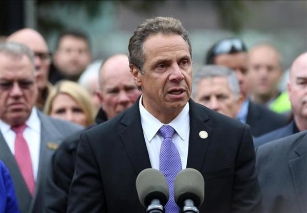 دموکرات های ارشد نیویورک خواستار استعفای شهردار شدند
