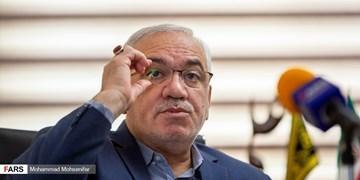 فتح الله زاده: فوتبالی ها پشت کریمی را خالی کردند، لابی کردن تخلف نیست، رئیس فیفا هم برای همین سفر می کند