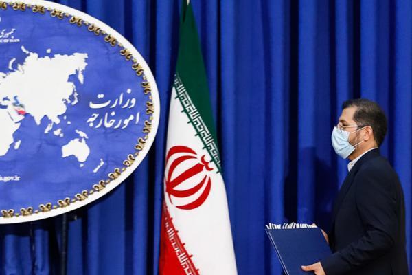 پیشنهاد آمریکا برای مذاکره درباره افغانستان و واکنش تهران