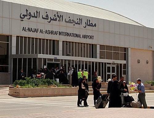 پروازهای عتبات از سر گرفته شد خبرنگاران