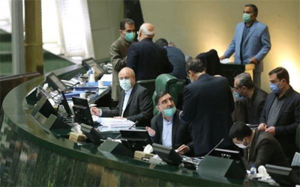 موافقت مجلس با تسویه بدهی 90 هزار میلیاردی دولت از محل تحویل نفت خام