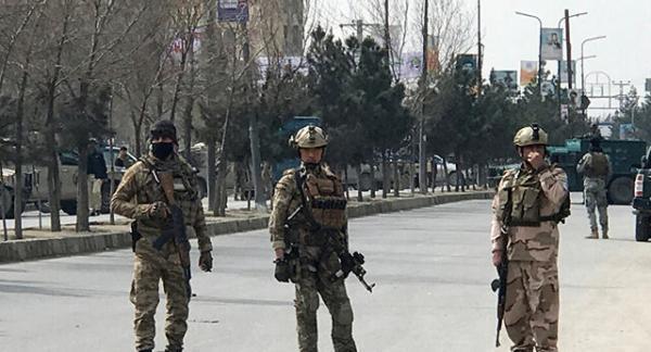 ترور 3 کارمند زن یک شبکه تلویزیونی در افغانستان