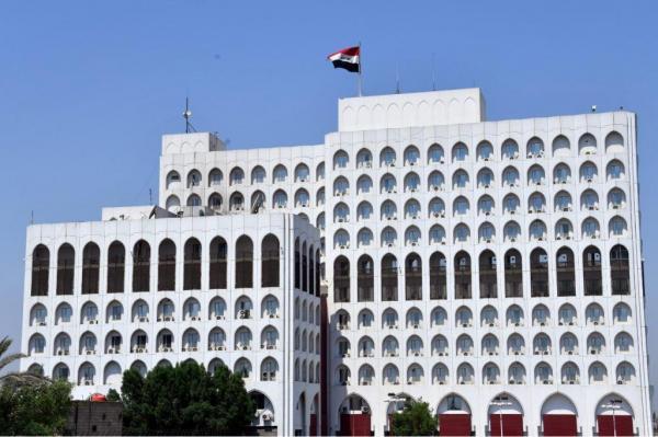 خبرنگاران بیانیه وزارت خارجه عراق درباره دیدار فواد حسین از تهران