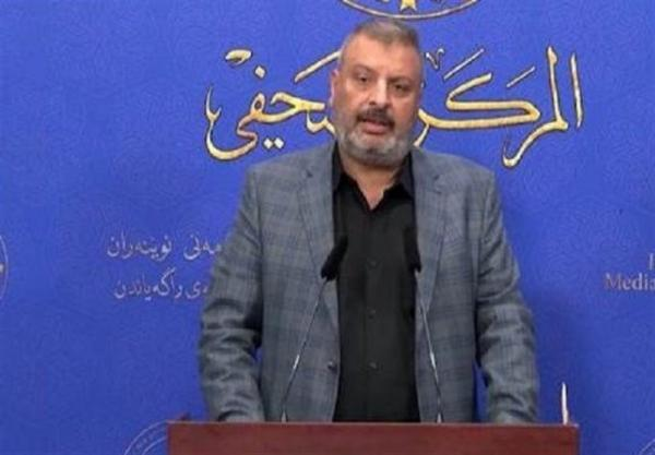عراق، علت موضعگیری واشنگتن درباره همکاری اطلاعاتی با بغداد