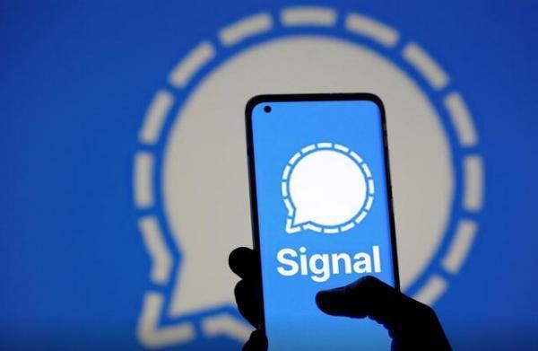 رمزنگاری سیگنال در آمریکا شکسته شد