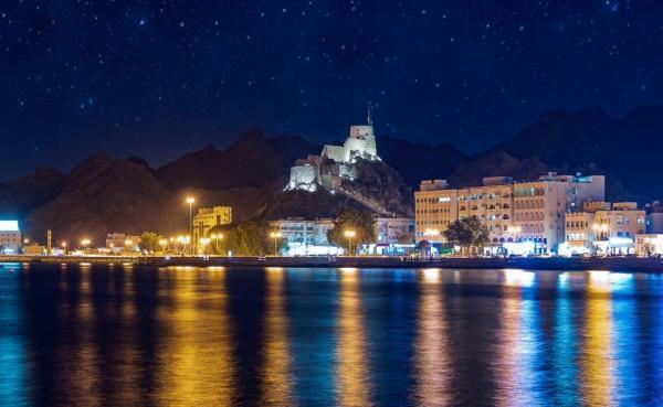با تور عمان جاذبه های طبیعی و گردشگری عمان را بشناسید