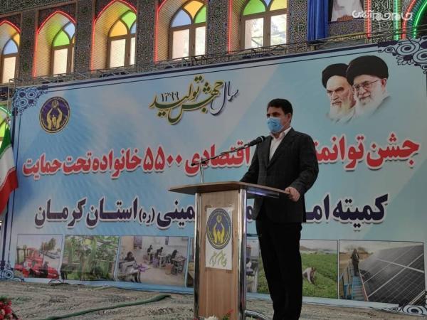 پیشنهاد استاندار کرمان برای راه اندازی سازمان مسئولیتهای اجتماعی