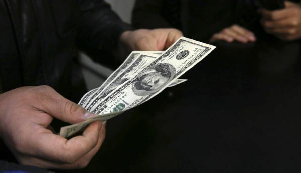 آخرین قیمت دلار تا پیش از امروز 29 فروردین 1400 چقدر بود؟