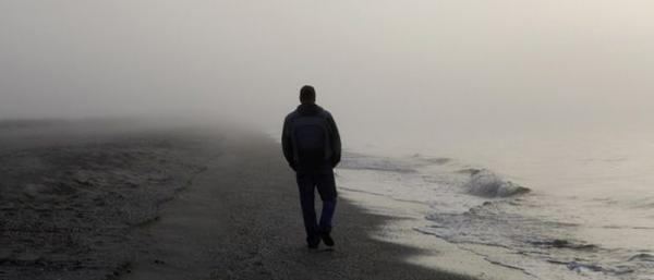 متن سنگین تنهایی؛ مجموعه ای از جملات تنهایی غمگین و کوتاه