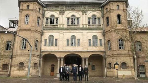 تفاهم نامه همکاری معاونت علمی و فناوری ریاست جمهوری و دانشگاه هنر منعقد شد