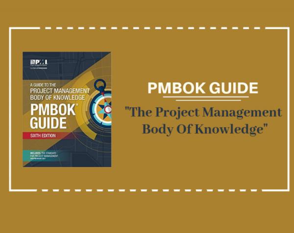 مدیریت پروژه نوین براساس استاندارد جدید PMBOK 7-2021