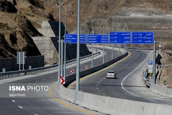 احتمال بازگشت خارجی ها به آزادراه تهران-شمال، چین مشتری جدی