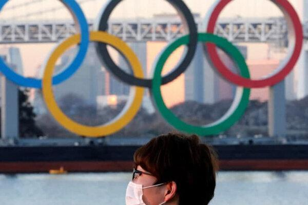 تردید ژاپنی ها در خصوص حضور تماشاگران داخلی، المپیک بدون تماشاچی؟