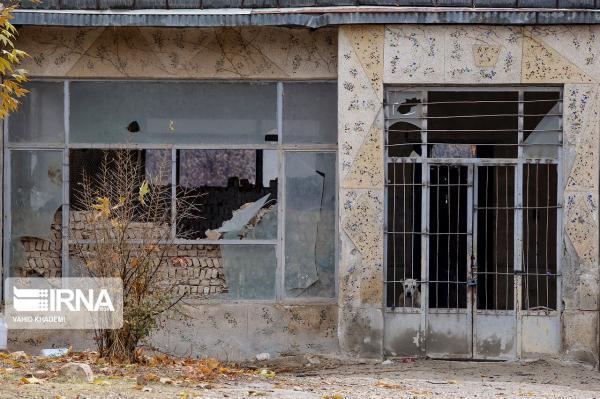 خبرنگاران املاک کلنگی مشمول مالیات خانه های خالی می شوند