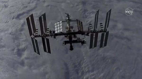 روسیه با همکاری کشورهای دیگر ایستگاه فضایی می سازد