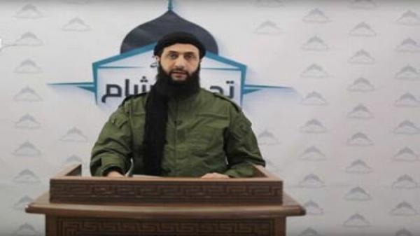 افشای ملاقات نماینده ام آی6 با رهبر النصره