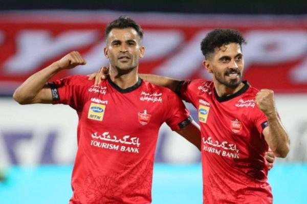 پرسپولیس 1 - تراکتور 0؛ شاگردان گل محمدی، قهرمان سوپرجام شدند