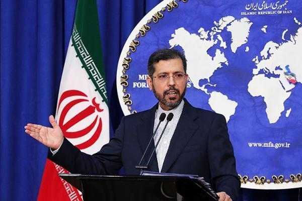 واکنش ایران به برطرف تحریم از سه مقام سابق توسط آمریکا