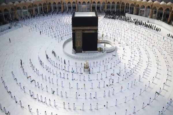 ریاض حج سال جاری را تنها برای شهروندان و مقیمان عربستان محدود کرد