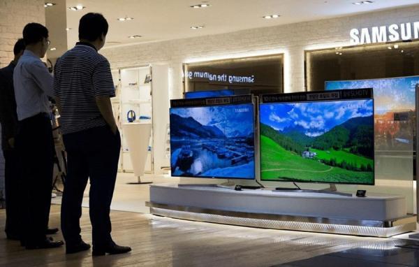 برترین تلویزیون های ایرانی برای تماشای یورو 2020