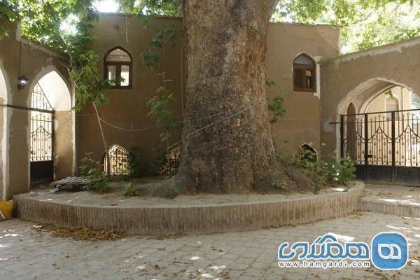 ابلاغ مراتب ثبت ملی 8 اثر طبیعی به استاندار اصفهان