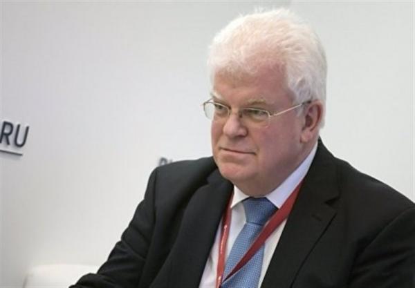 دیپلمات روس: روابط اتحادیه اروپا و روسیه به بن بست رسیده است