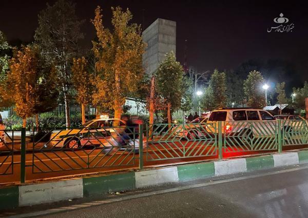 آخرین اطلاعات از صدای انفجار در تهران