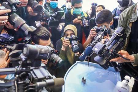 روزنامه نگاری پس از کرونا