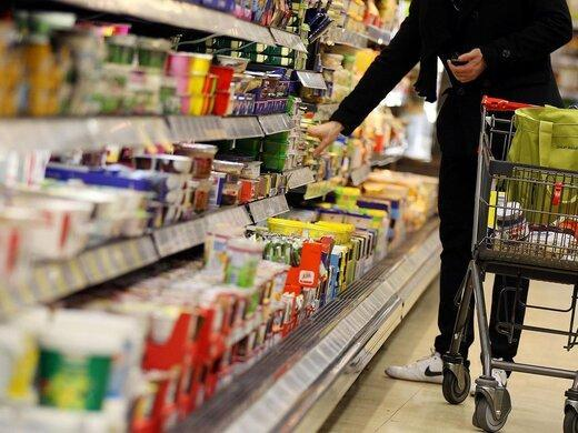 وزارت صمت دلایل گرانی نان، شکر میوه و لبنیات را خاطرنشان کرد