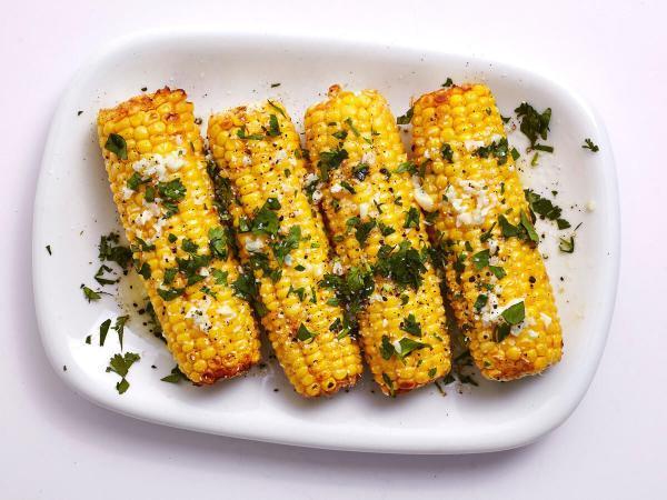 ذرت مکزیکی و ذرت آب پز را به راحتی در خانه بپزید؛ طرز تهیه