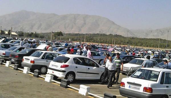 تاثیر طرح واردات خودرو بر بازار چه بوده است؟