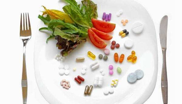 تاثیر تداخلات دارویی با مواد غذایی بر بدن و بیماری ها