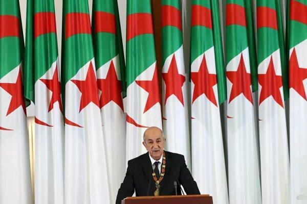 الجزایر: اظهارات ماکرون قبیح است